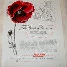 1948 Lufkin Rule Company ad