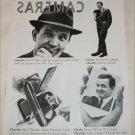 1959 Polaroid Land Camera ad
