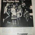 Manpower ad