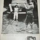 1965 Polaroid Land Camera ad