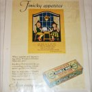 1927 Wrigley's Double Mint Gum ad