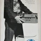 1951 Blue Bell Men's Work Clothes ad