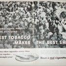 1959 Camel Cigarette ad