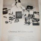1971 Estee Lauder Christmas ad