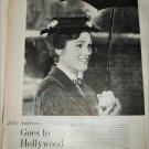 Julie Andrews Article
