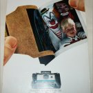 1967 Polaroid Land Automatic 210 Camera Clowns ad
