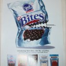 2000 York Peppermint Bites Candy ad