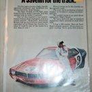 1970 American Motors Javelin Car ad
