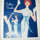 1958 Bobbie Brooks Clothing ad