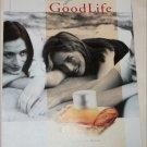 1999 Goodlife Perfume ad
