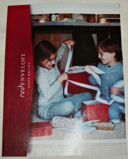 2000 Red Envelope ad