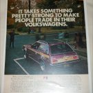 1972 American Motors Gremlin X car ad