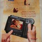 1994 Sharp Viewcam Camcorder ad #2