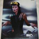 2000 Sony Cyber-Shot P1 Camera ad
