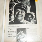 Earnest Borgnine Article