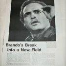 Marlon Brando article