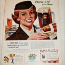 1965 A & W Root Beer ad