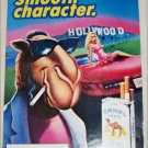 1988 Camel Lights Joe Camel Cigarette ad