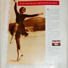 1992 3M Scotch Tape ad feauturing Sonia Henning