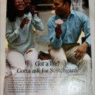 2000 3M Scotchgard ad