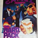 1991 Camel Filters Joe Camel Hard Pack Cigarette ad #1