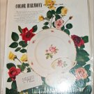 Syracuse Color Harmony China ad