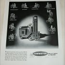 Towmotor Forklifts ad #1