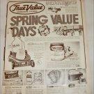1972 True Value ad