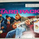 1991 Camel Lights Joe Camel Hard Pack Cigarette ad