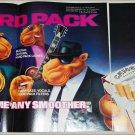 1991 Camel Filters Joe Camel Hard Pack Cigarette ad #2