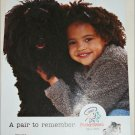 2000 Brown Buster Brown Shoe ad