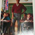 1990 Brittania Clothing ad