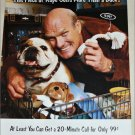 Telecom ad featuring Terry Bradshaw