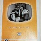 2000 TV Land ad featuring the Honeymooners