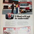 1984 U-Haul ad