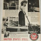 1953 United States Steel ad #1