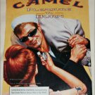 1999 Camel Cigarette Sailor ad