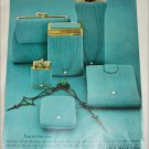 Lady Buxton Pearlette Purse ad