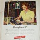 1951 Western Electric ad