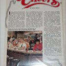 1984 Cheers article