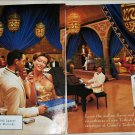2000 Camel Turkish Blend Nightclub Cigarette ad