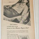 1945 B.V.D. Blenspun Shirt ad