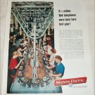 1957 Western Electric ad