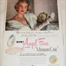 Ponds Angel Face Mirror Case ad