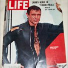 1966 Sean Connery Life Cover picture