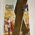 1964 Caper Casuals Slacks ad