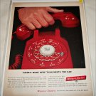 Western Electric More Than Meets The Ear ad