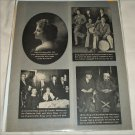 Bing Crosby Family article