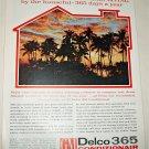 1962 GM Delco 365 AC ad #1