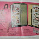 1968 Hotpoint Refrigerators ad